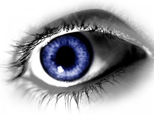 EMDR - healing through your eyes!